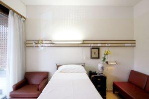 Camera clinica privata Roma - Villa Margherita