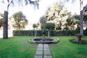 Casa di cura privata Roma - Villa Margherita