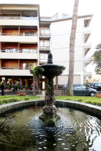 Clinica Villa Margherita Roma