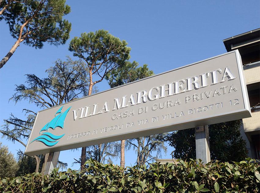 Villa Margherita | Casa di Cura Privata storica di Roma
