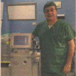 Interventi con il laser per curare la prostata