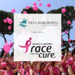 Villa Margherita partecipa a Race for the Cure 2018