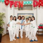 Open Day con le Ostetriche